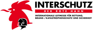 Logo Interschutz