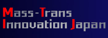 Logo Mass-Trans Innovation Japan