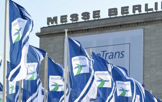InnoTrans 2016 Impression