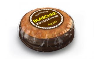 Blaschke Kokoskuppeln